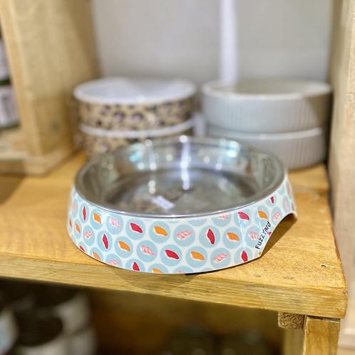 Fuzzyard Sushi Cat Bowl