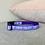 Thumbnail: Purple Dino Dance Dog Collar