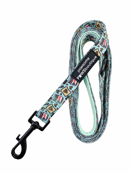 Pawsome Paws Boutique Nutty Pup Lead