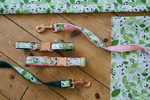 Wedding Collection Dog Collar