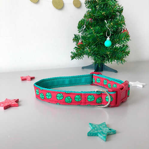 Sprout Central Dog Collar