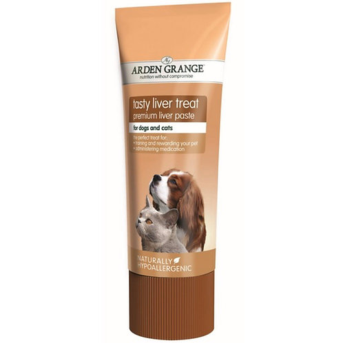 Arden Grange Tasty Liver Treat for Cats & Dogs