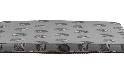 Snug & Cosy Hedgehog Memory Foam Lounger