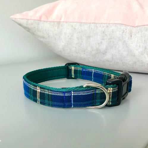 Nova Scotia Dog Collar