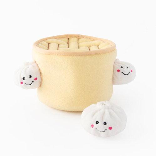 Zippypaws Soup Dumplings Burrow