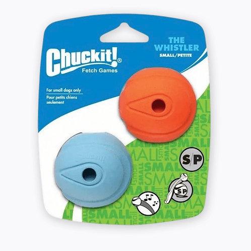 Chuckit The Whistler Medium Ball