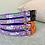 Thumbnail: Juggle Fever Dog Collar