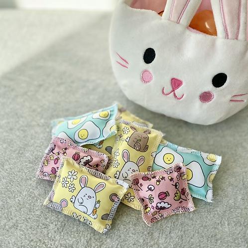Mini Cushion Cat Toys