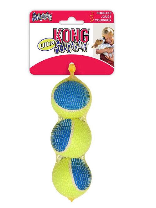 Kong Ultra Squeaker Air Ball Medium