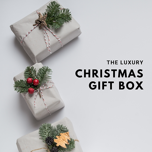 The Luxury Christmas Gift Box