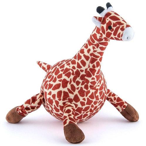 Giraffe Dog Plush Toy
