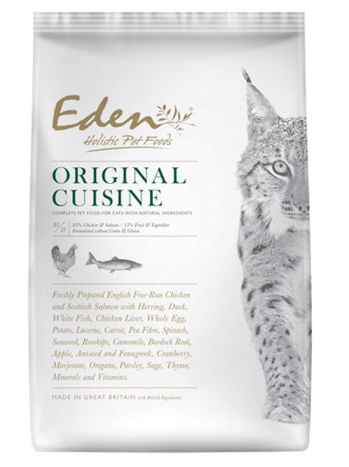 Eden 85/15 Cat Original Cuisine 4kg