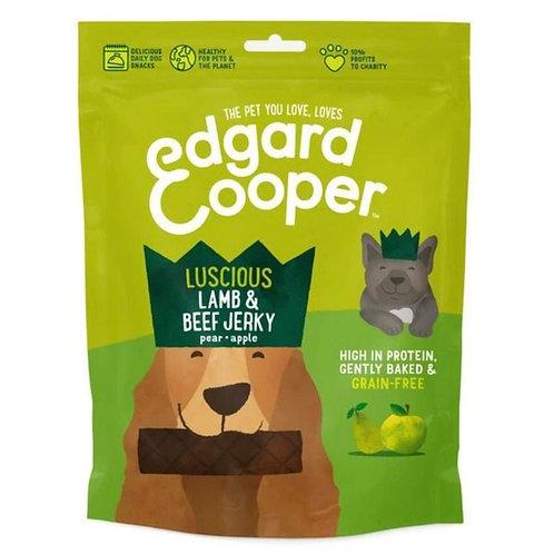 Edgard Cooper Luscious Lamb & Beef Jerky