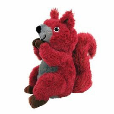 Kong Shakers Red Squirrel