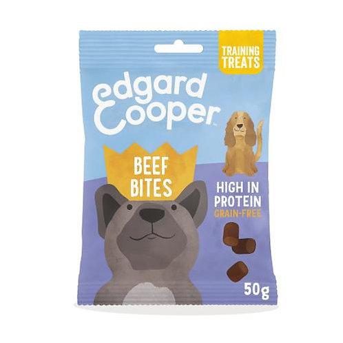 Edgard & Cooper Beef,  Strawberry and Mango Bites