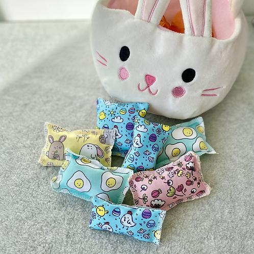 Catnip Cushions Cat Toys