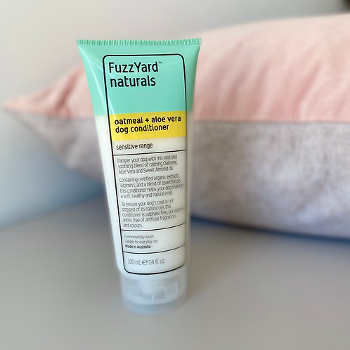 Fuzzyard Sensitive Conditioner