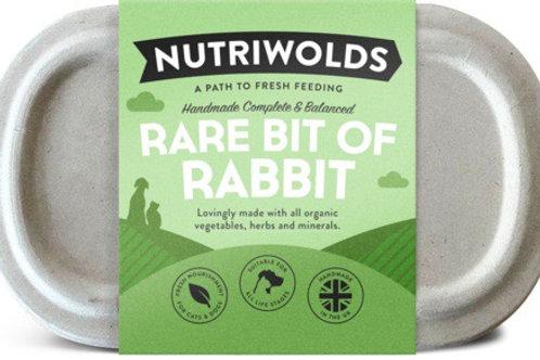 Nutriwolds Rare Bit of Rabbit