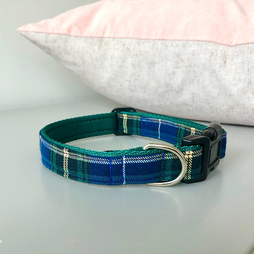 Nova Scotia Dog Collar