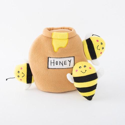 Zippypaws Honey Pot Burrow
