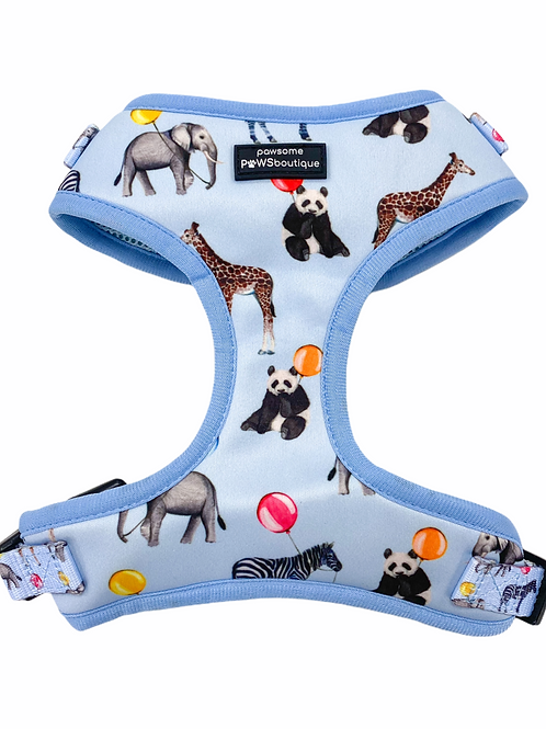 Pawsome Paws Boutique Up Pup + Away Harness