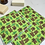 Thumbnail: Bear in the Woods Reusable Wipes