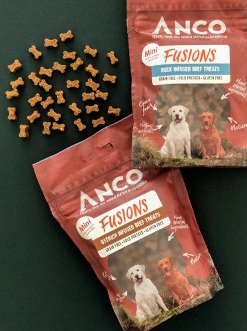 Anco Mini Fusions Duck + Beef