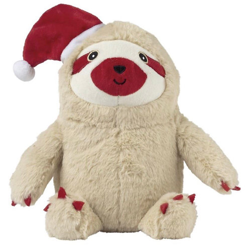Fuzzyard Christmas Sloth