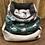 Thumbnail: Snug & Cosy Hedgehog Print Bed