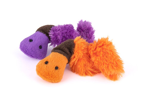 Frenzy Wormies Cat Toys