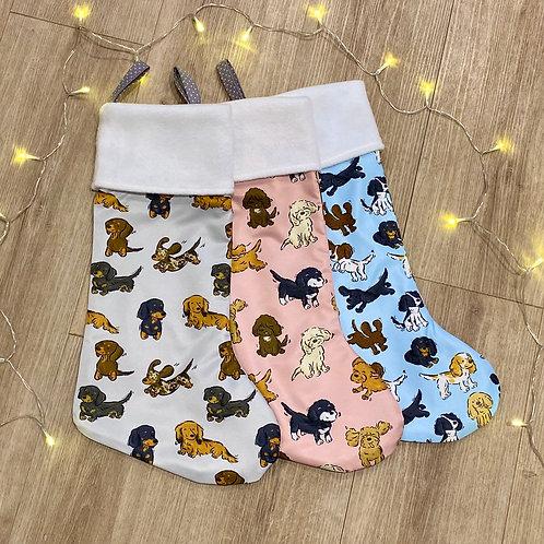 Breed Stockings