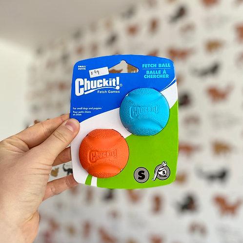 Chuckit Fetch Ball Small