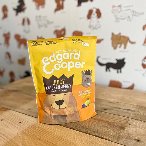 Edgard & Cooper Juicy Jerky Beef Treats