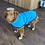Thumbnail: Kittydog Drying Robe (with popper strap)