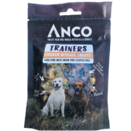 Anco Chicken Trainers