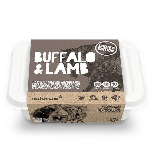 Naturaw Buffalo & Lamb 500g