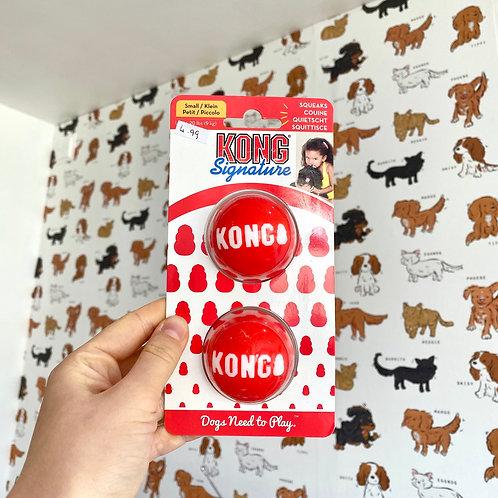 Kong Signature Balls