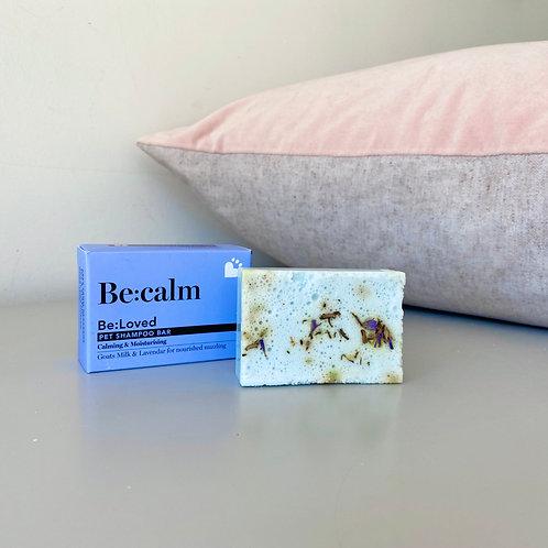 Beloved Shampoo Bar: Be Calm