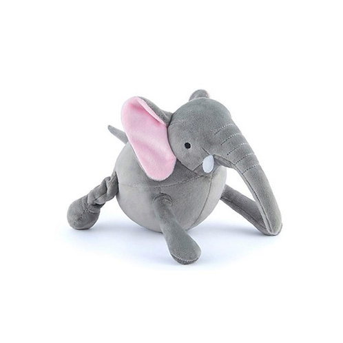 Elephant Dog Plush Toy