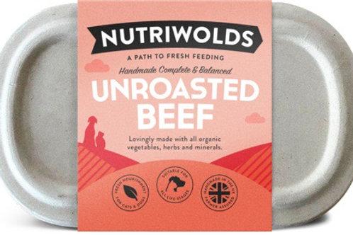 Nutriwolds Unroasted Beef