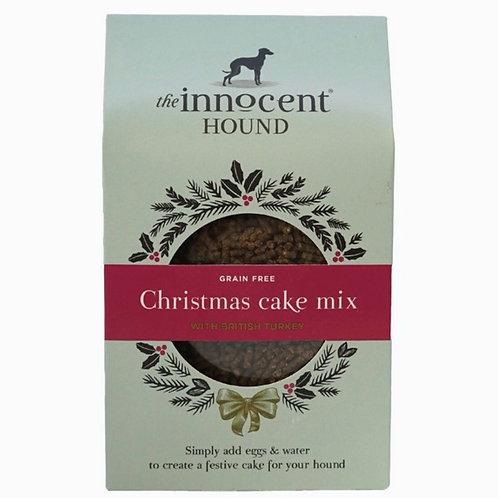 The Innocent Hound Christmas Cake Mix