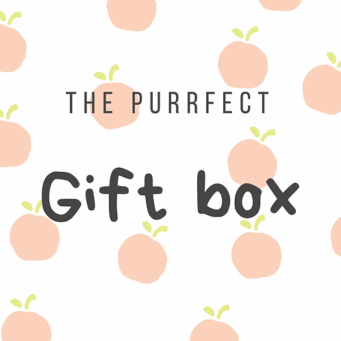 The Purrfect Gift Box