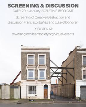 'Creative Destruction' documentary