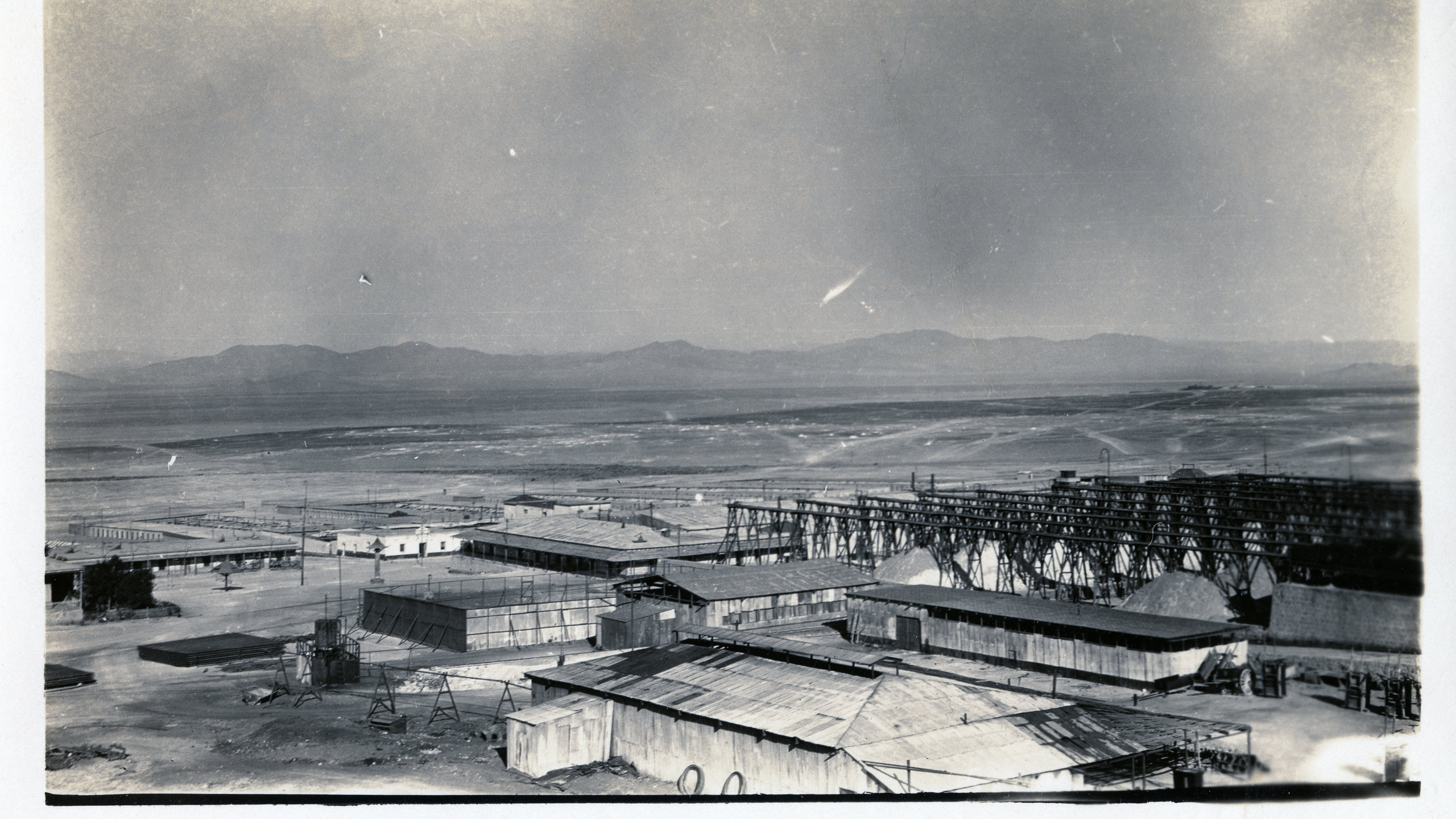 Santa Rosa mine