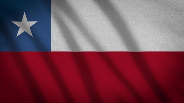 Chilean flag day