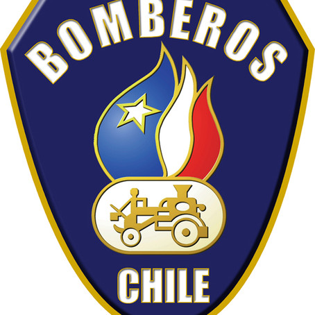 ACS Donates to 'Bomberos de Chile'