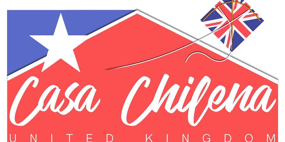 Gran Fonda Casa Chilena UK