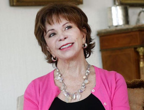 Isabel Allende, Liber Prize 2020 for the best Hispanic American author
