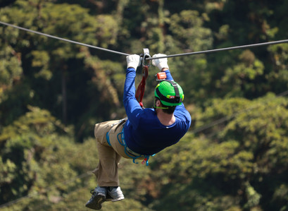 Discover the Extreme Adventures Chile Has to Offer