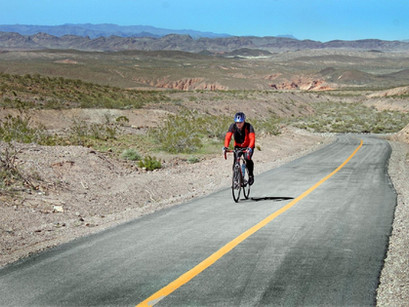 Check Out These Destinations for Biking in Chile